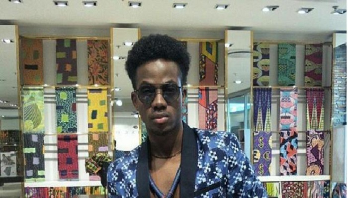 Korede Bello's new look stirs controversy (Photo)