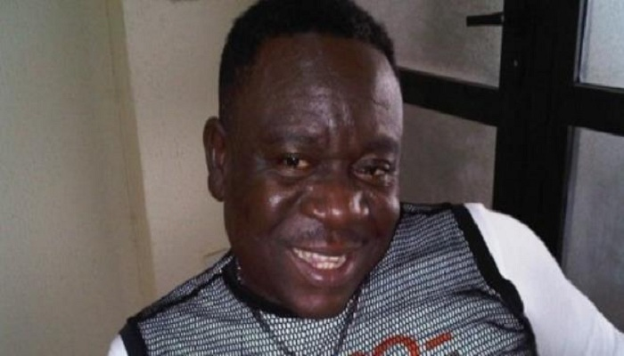 Mr.Ibu Shows Off his Expensive Bedroom (Photos)