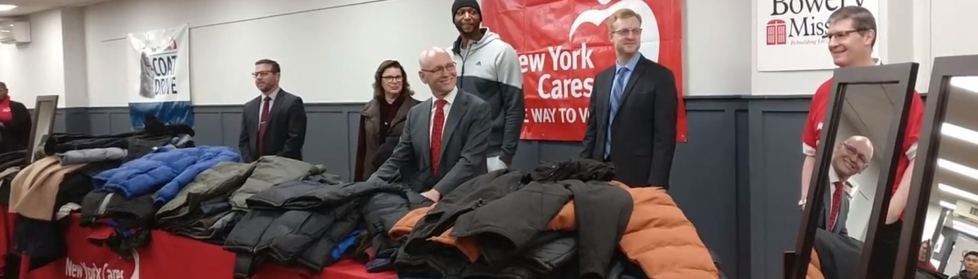 Coat Drive Featured Image