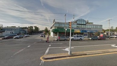Merrick Blvd, photo courtesy of Google Maps