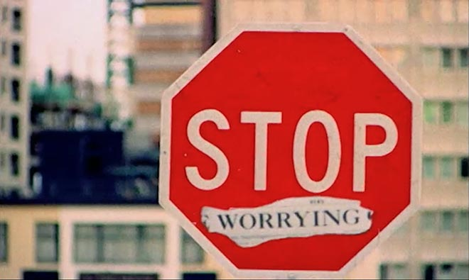 MBF Be Positive Stop Worrying