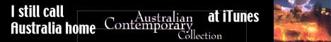 Australia - Australian Contemporary Collection - I Still Call Australia Home