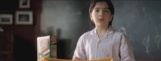 Coco Pops Any Given Breakfast commercial