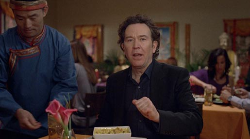 Groupon Timothy Hutton in Tibet advertisement