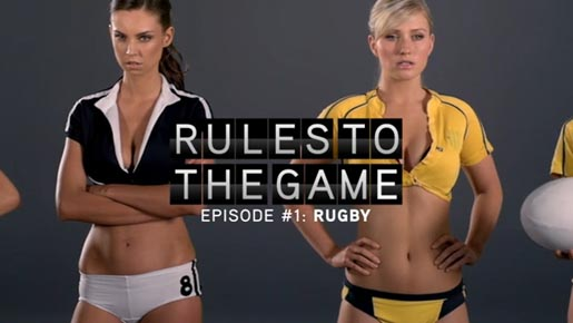 Lynx Rules to Rugby