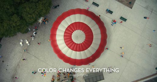 Target Color Changes Everything