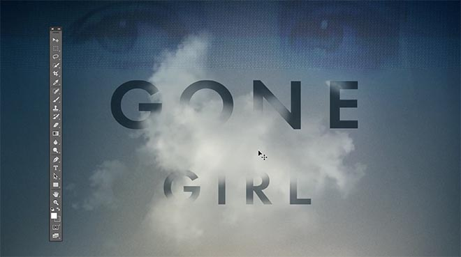 Adobe Dream On Photoshop commercial - Gone Girl