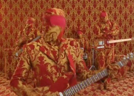 OK Go Do What You Want music video