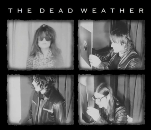 The Dead Weather Hang You From The Heavens music video