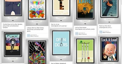 ddb-make-it-famous-pinterest-board