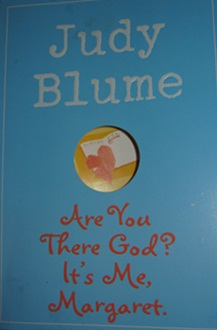 Are You There God? It's Me Margaret by Judy Blume, Book Review