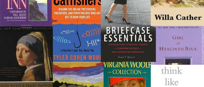 Women's History Month: 10 Books by Women You Should Consider Reading