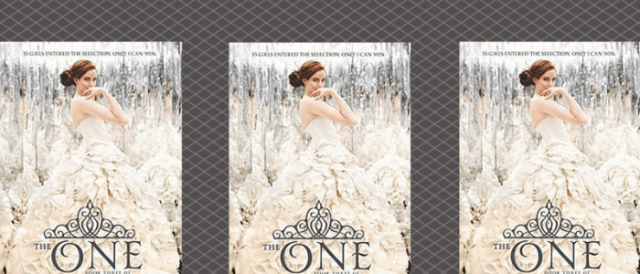 The One by Kiera Cass, Book Review