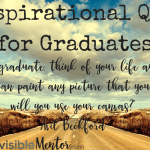 Inspirational Quotes for Graduates