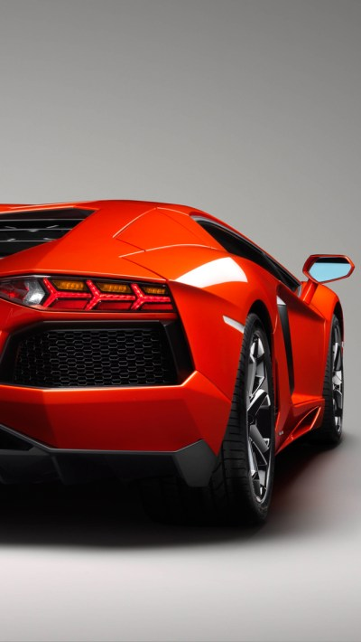 Lamborghini Aventador Lp700-4 - The iPhone Wallpapers