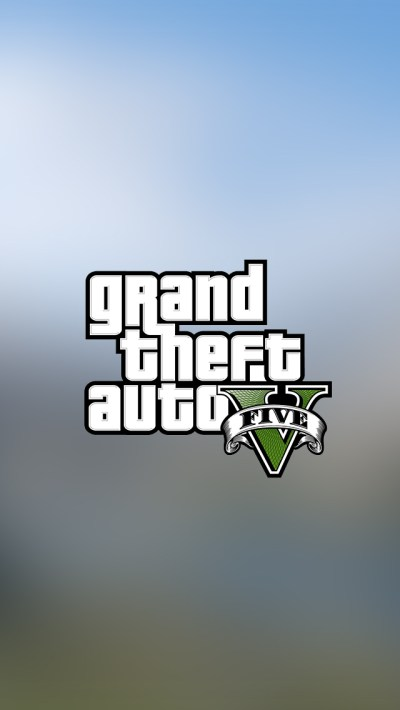 Grand Theft Auto 5 - The iPhone Wallpapers