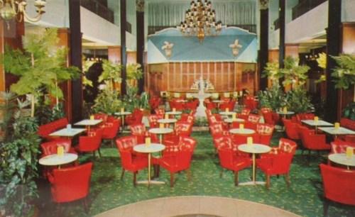 lord baltimore vintage