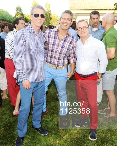 SCHOOL'S OUT 2014 Benefitting Hetrick-Martin Institute