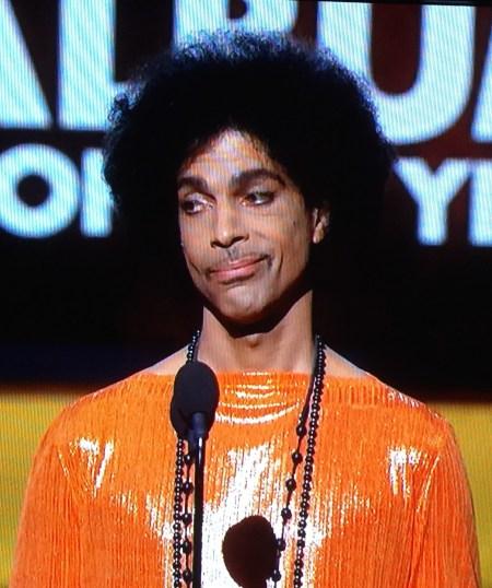 Prince_Grammys_sneer