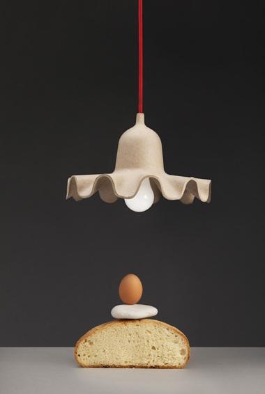 Michele-Varian-egg-carton pendant