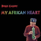 My African Heart  iTunes cover