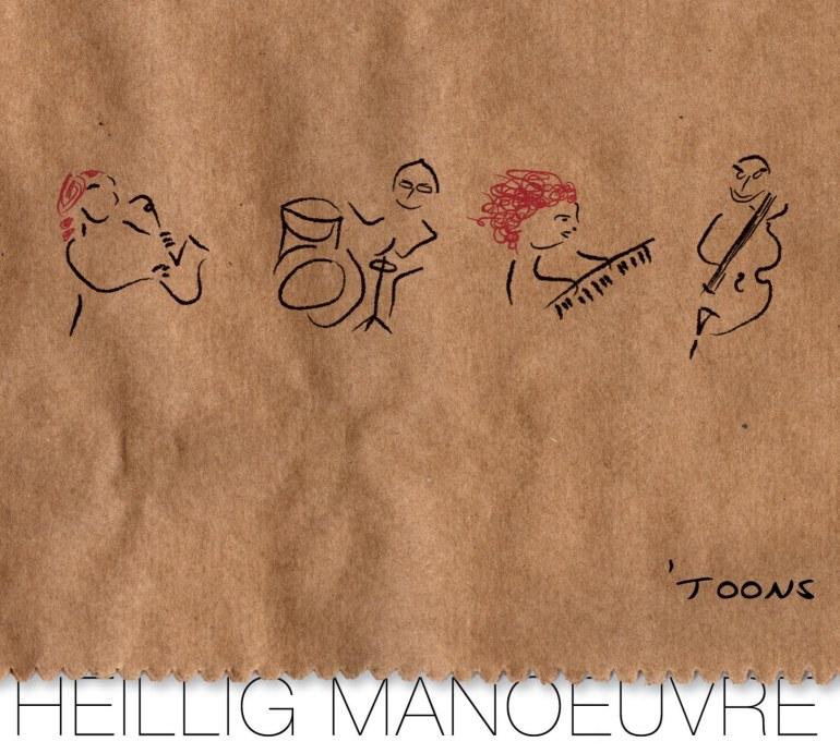 Hellig Manoeuvre - 'Toons