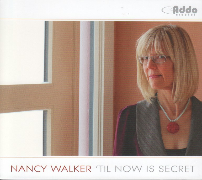 Nancy Walker 'Til Now Is Secret