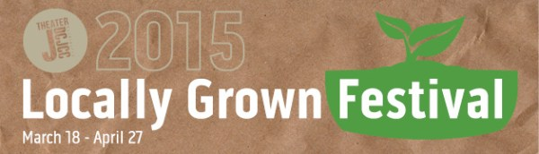 Locally Grown 2015