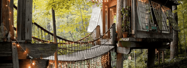 9 Coolest Places on Everyone's Airbnb Bucket Lists