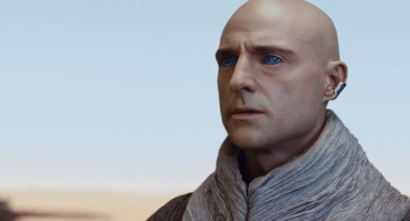 Mark Strong in John Carter (2012)