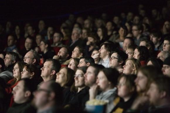 Test Screening Audience