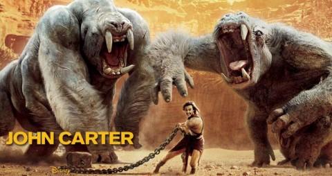John Carter banner