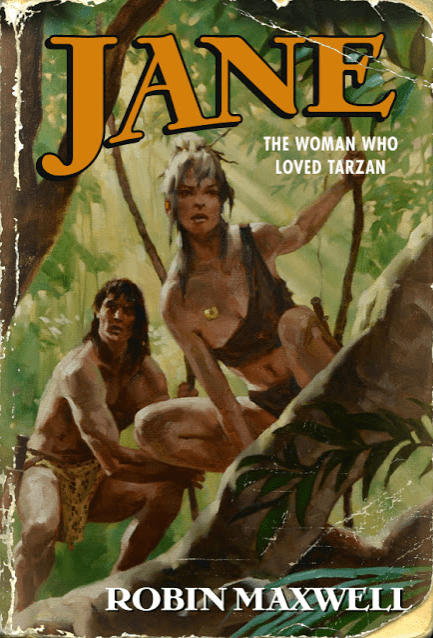 Image result for jane the woman who loved tarzan