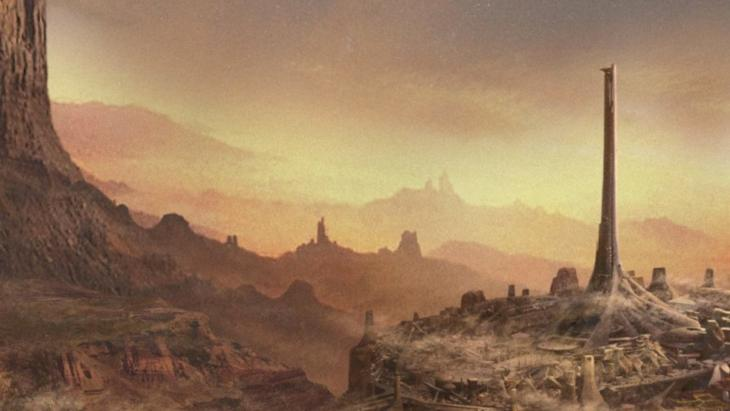 Barsoom