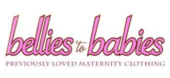 Bellies to Babies Logo