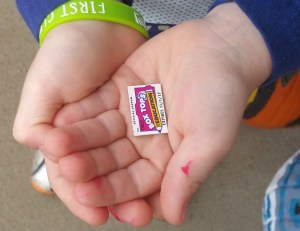 Hefty Box Tops Help Support Schools And Education #SaidNoSchoolEver