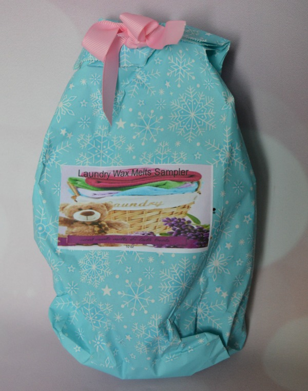 Sampler Bag