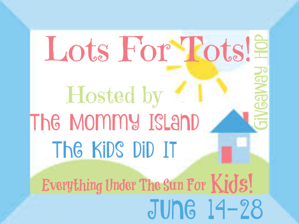 Lots for Tots!