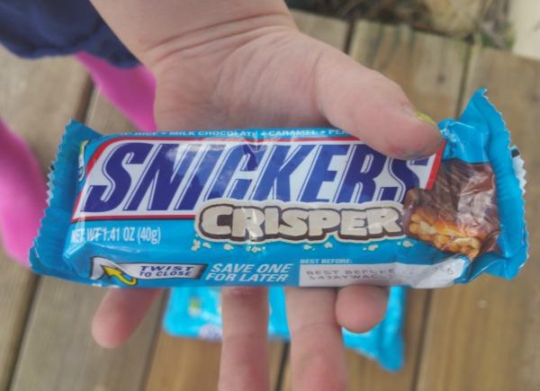 snickerscrispers