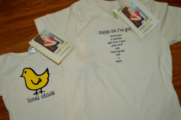 Simply Chickie Clothes