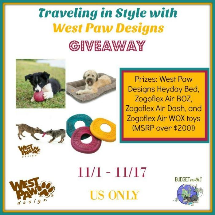 pet giveaway