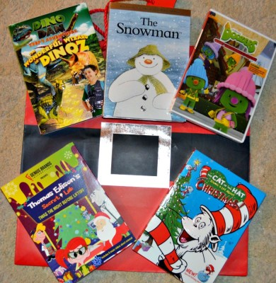 NCircle Offers Holiday Favorites For The Whole Family