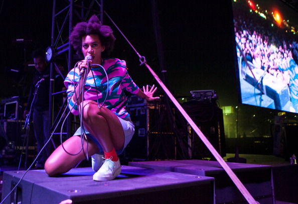 10th Annual FYF Music Festival - Day 2