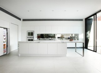 Hisense French-door fridge