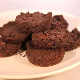Baking Disasters – Chocolate Sables