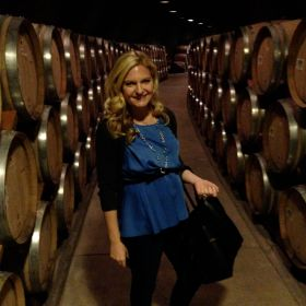 Napa Valley Vineyards Recap