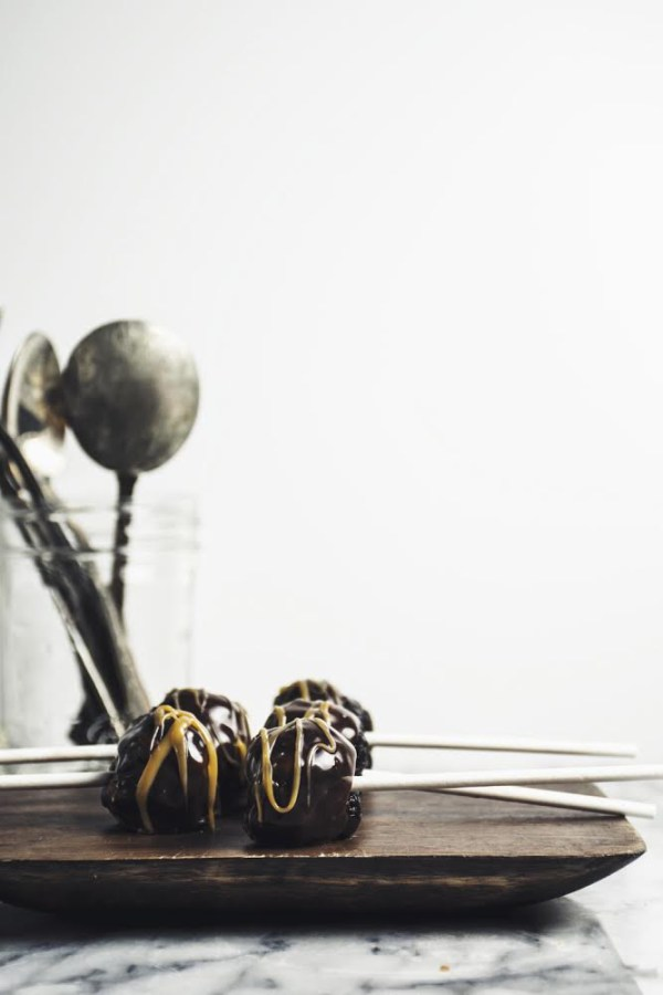 Halfway Homemade Desserts