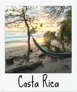 Costa Rica Travel Page