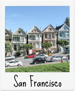 San Francisco Travel Page