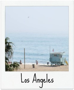 Santa Monica-Travel Page